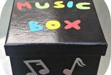 Recursos música