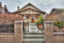 Harkness Heights / Homes and real estate in northwest Denver + Historic Harkness Heights