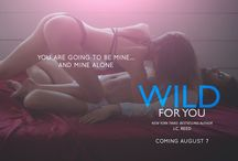 Wild For You (standalone)