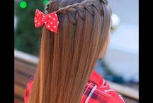 peinados angie
