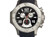 Gifts For Him / by BREED WATCHES