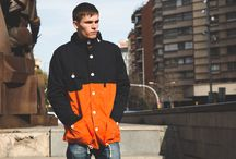 Chilling under February's sun / Get the Philpark vibe. Superb Street Clothing