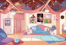 Room 'art'