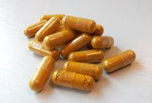 Urter, mineraler og vitaminer