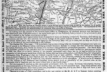 Kansas Tidbits and History / The state of Kansas