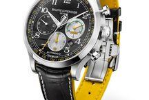 New Watch Alert / by iW Magazine