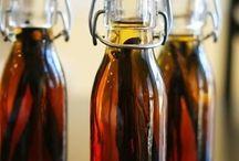 Pociones! (aceites esenciales y extractos)