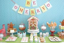 Christmas Cookies / Whether you are hosting or attending a cookie exchange or whipping up a batch for family, friends and neighbors; enjoy this splendid cookie collection and cookie exchange ideas to celebrate Christmas!!! / by jo jo
