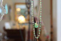 bijoux à faire