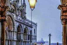 Traveling italy