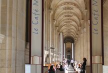 Places to go to Paris / Descovering and be amazed by Paris