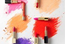 LIPS - Make up inspirations