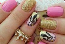 DEC uñas