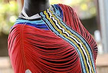 ACCESSORIES/AFRICAN