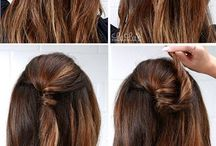 princess hairs