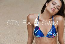 Stone Fox Swim / by SwimSpot
