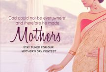 Contests / IndusDiva contests to watch out for..