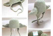 Crochet / by April Moore