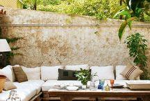 FLH | Tuin, Terras & Balkon