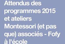 programmes 2015