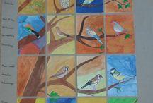fák-madarak