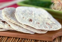 Paleo Recipes - breads