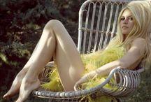 Bridget Bardot Boudoir