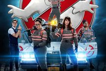 GHOSTBUSTERS 2016 / I got holtzmanned, baby.