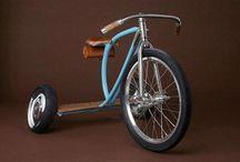 Bikes / by Mini Clik