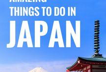 Japan Travel / Tips, advice, and attraction guides for travel to Japan. Tokyo | Mt. Fuji | Kyoto | Hiroshima | Nagasaki