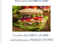 iH Gusto Restaurants / Restaurant Hotel in Rome