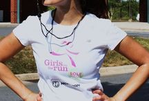 GOTR Girls on the Run (houma-terrebonne) / Girls on the run ideas for gifts, 5K's, decorations and general Awesomeness / by Monika Marcel