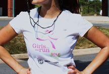 GOTR Girls on the Run (houma-terrebonne) / by Monika Marcel