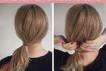 Ucesy dlhe vlasy