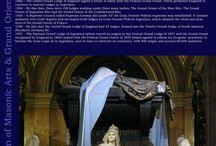 Posters Masonic Arts