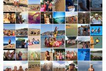 Spanje 2014 / Spain 2014