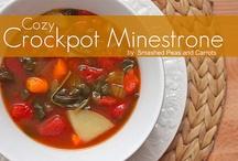 Soup's Up!
