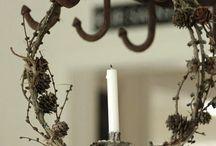 Kynttilät ja lamput ☆