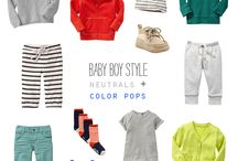Kids' Style and Fashion