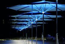 Iluminacion LED - Exteriores