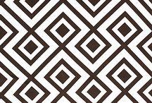 Орнаменты и текстуры