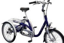 Speciale fietsen