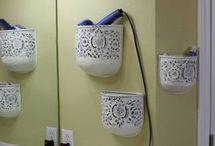 Decorating ideas - bathroom