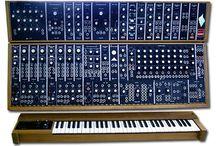 modular  / flat stuff