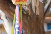 Maypole Wedding Ideas