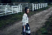 Farmer fashion
