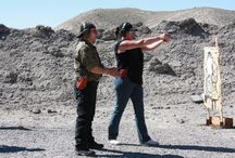 Firearms training photos - Concealed carry training) / Blue Mesa Shooting Academy Training photos