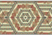 pattern patchwork