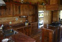 Yacht Kitchen Remodel