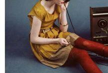 duds / fashion . style / by Tina Gunn